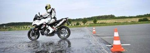 Rijvaardigheidscursus - Moto Maestro Motortrainingen