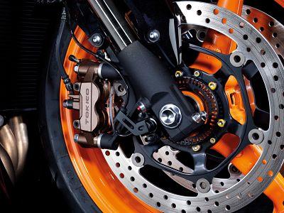 ABS op de motor - Moto Maestro Motortrainingen