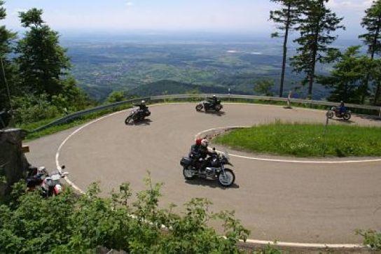 Bergtraining voor elk type motorrijder - Moto Maestro Motortrainingen