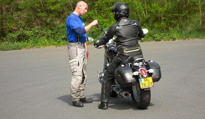 Train jezelf naar een hoger niveau - Moto Maestro Motortrainingen
