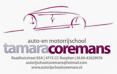 Haal nu je motorrijbewijs Motorrijles bij Tamara Coremans