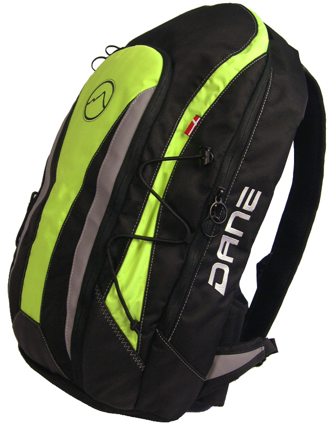 Dane BackPack Profi Neon Image
