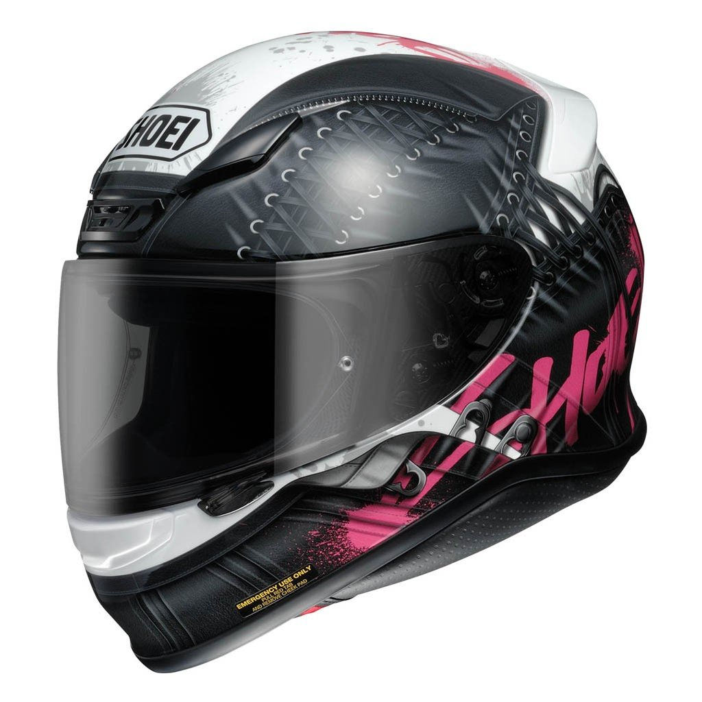 Shoei NXR Seduction TC-7 Image