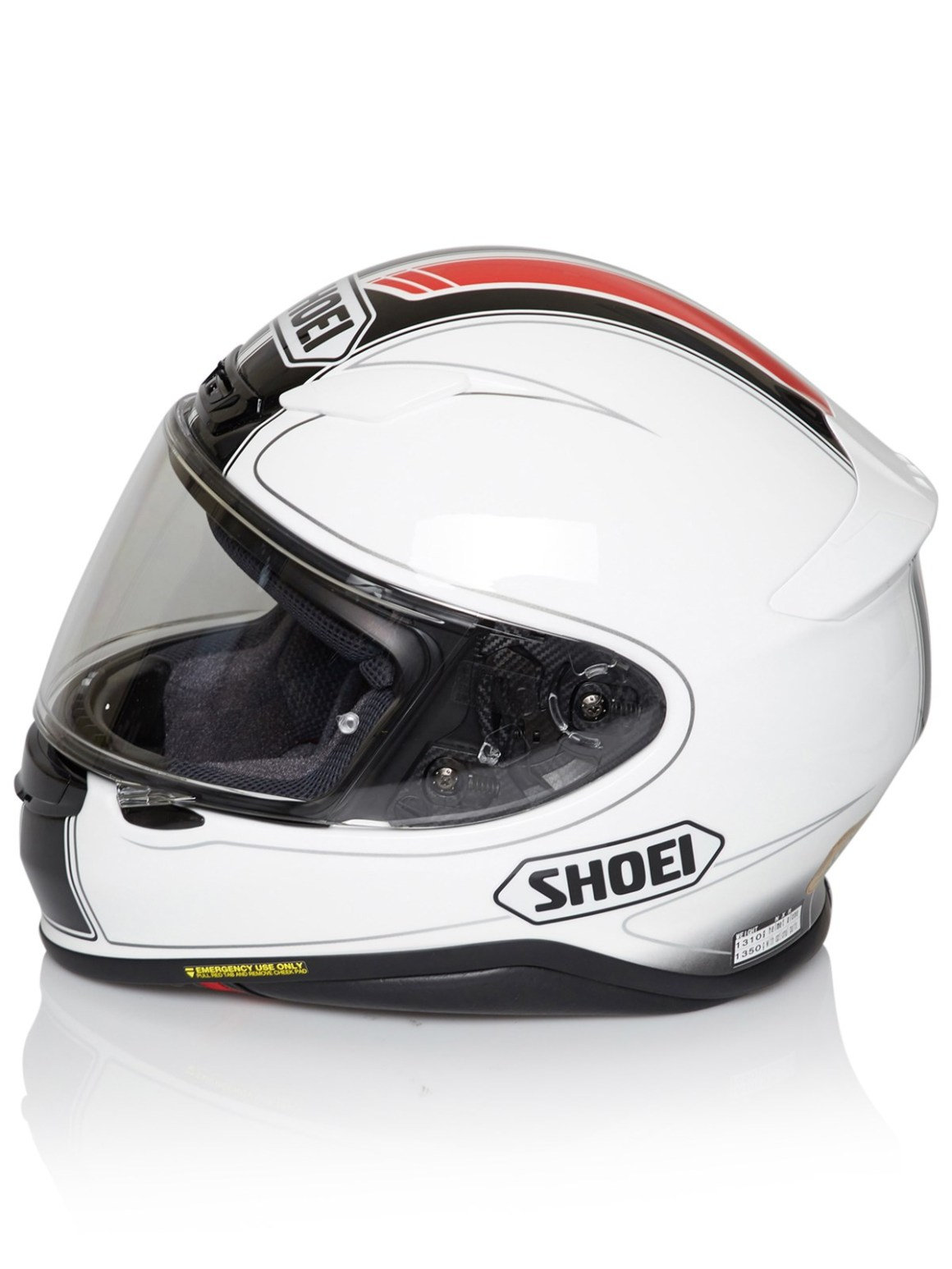 Shoei NXR Flagger TC-6 Image