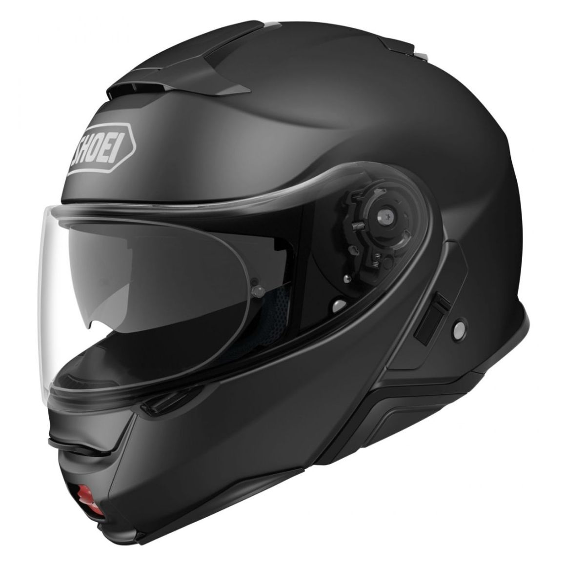 Shoei Neotec II Matt Black Image
