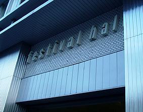 大阪フェスティバルホール