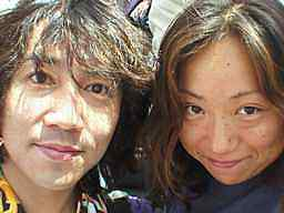Yukie Nakamuraさん
