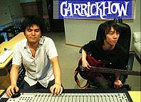 GARRICK How