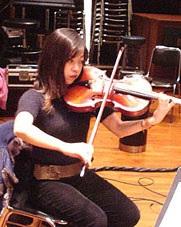 志賀恵子 (Viola)