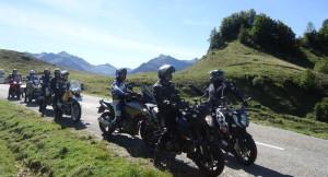 tarifs Moto-Pyrénées