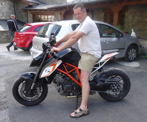 moto-pyrenees guide
