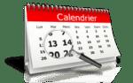 calendrier Moto-Pyrénées
