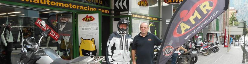 moto pyrenees blog