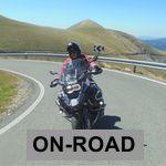 On-road