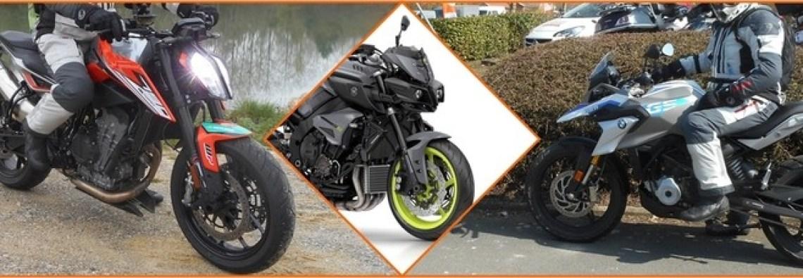 essai moto