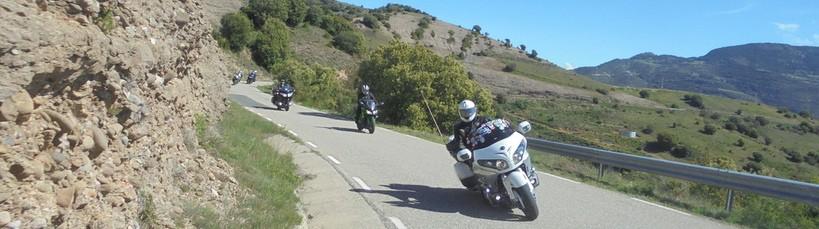 balades moto