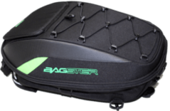 Bagster Spider