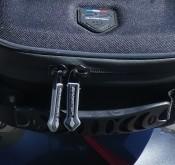 Avis moto pyrenees sacoche de réservoir
