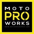 déco moto MotoProWorks stickers personnalisé et standard pour la moto
