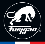 jean moto femme Furygan fabrication française