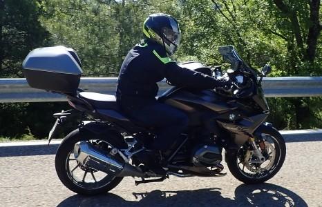 à chaque fois un moment de pur bonheur chez Moto-Pyrénées