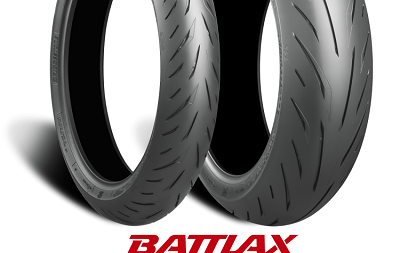 Bridgestone S22 Battlax essai route