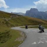 Moto-Pyrénées, organisation des balades moto dans les Pyrénées françaises, espagnoles et Andorre