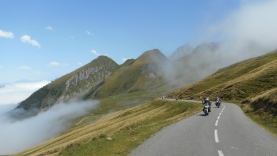 les balades de la rentrée dans les Pyrénées françaises et espagnoles