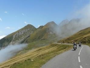 Moto-Pyrénées balades moto dans les pyrénées
