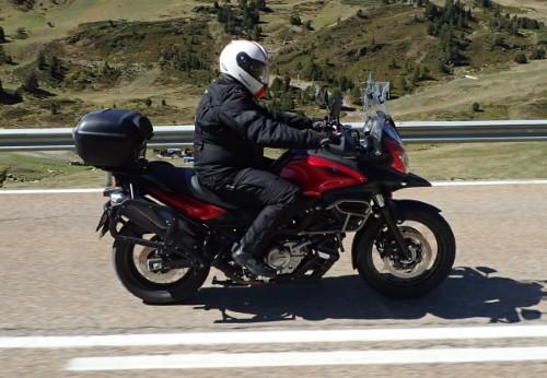 expérience moto-pyrenées