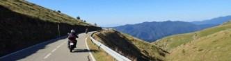 balades moto dans les Pyrénées du 4 au 11 juillet 2020