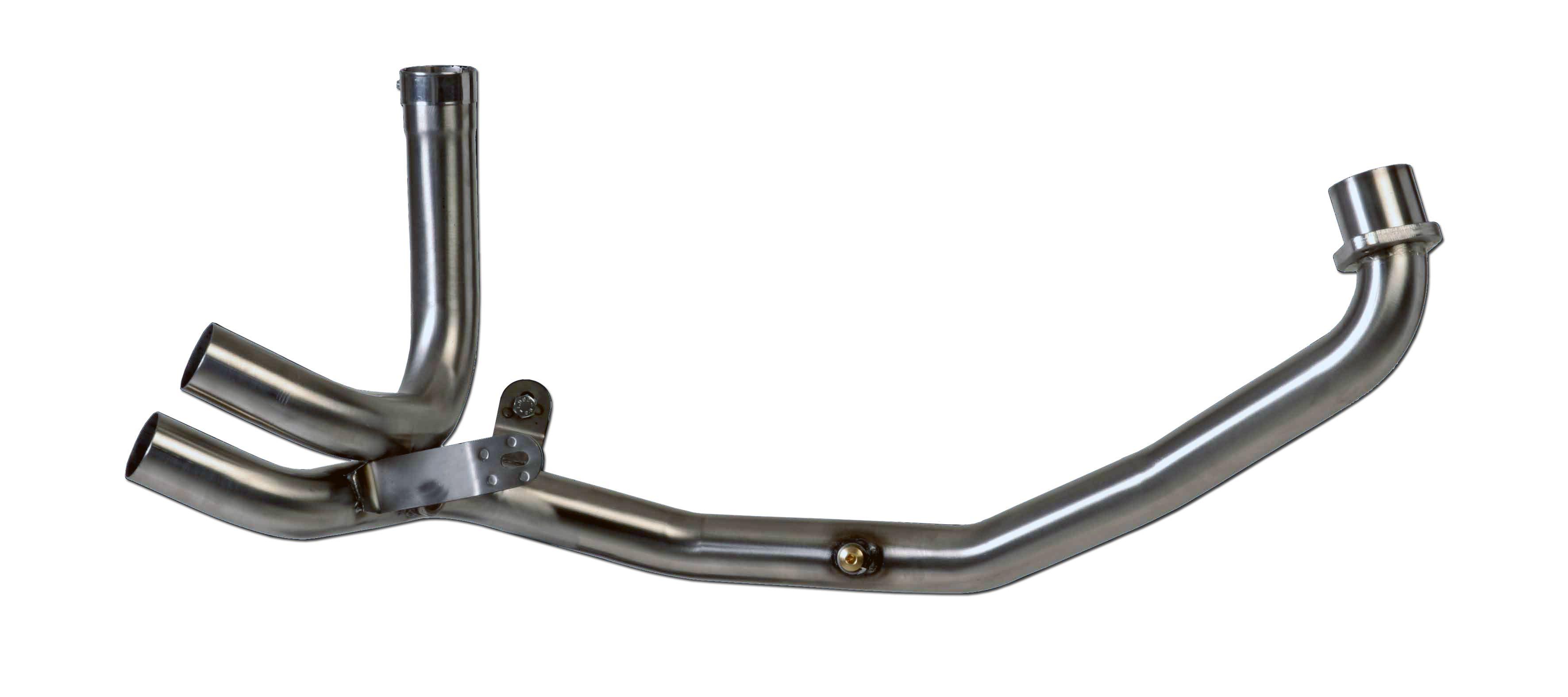 Tube de Raccord SUPERLINE pour Ducati S2R 1000 Inox / Moto
