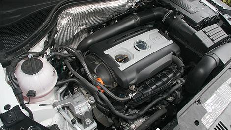 volkswagen 2 0 engine diagram tekonsha breakaway wiring tiguan 2.0 tsi 4motion 2009 : essai routier