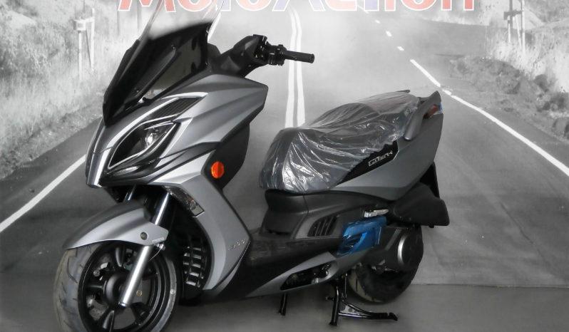 Kymco G-Dink 300 Nuovo 2018 • Moto Action. concessionaria a Scafati di auto e moto nuove e usate