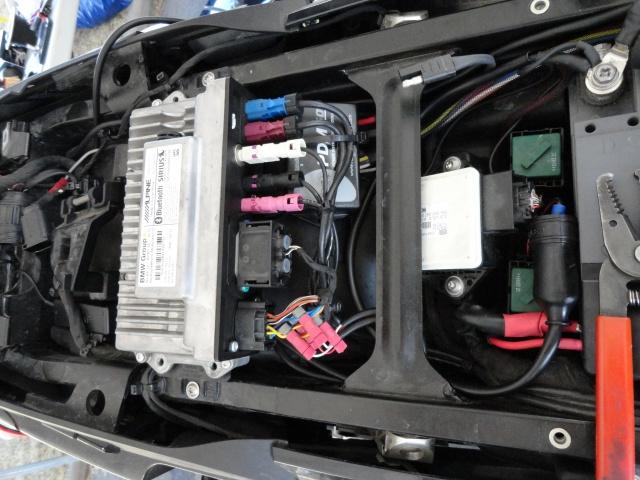 2008 Honda Goldwing Wiring Diagram Rowe Electronics Pdm60 Power Distribution Module Moto