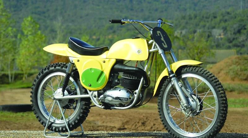 Bultaco Metisse