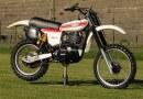 Yamaha HL 500