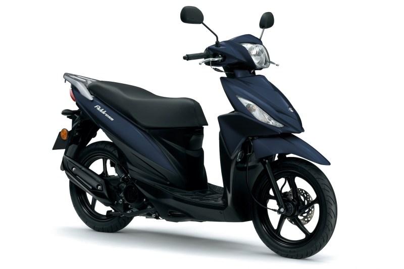 Suzuki Finanziamenti