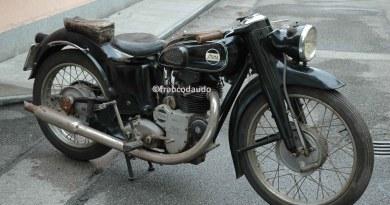 Stilma 500: la moto moderna torinese