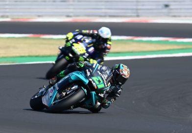 MotoGP: Dovizioso e la Ducati non mordono ma…