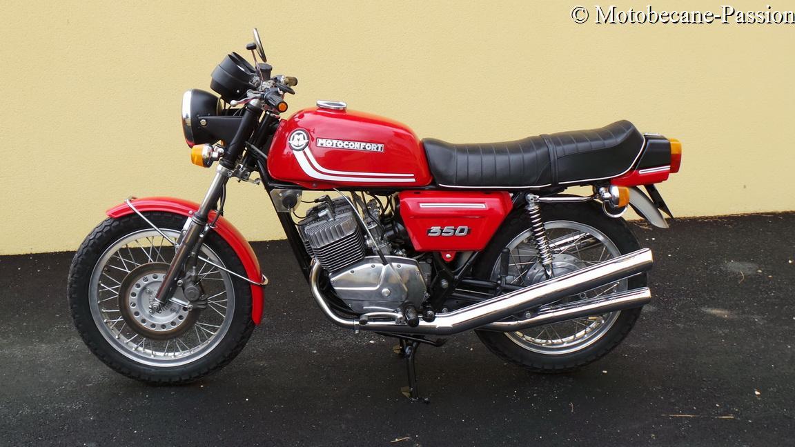 350 Motobcane