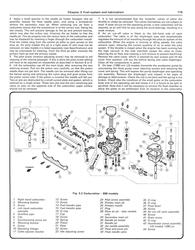 Instrukcja serwisowa Honda CX 500 650 GL 500 650