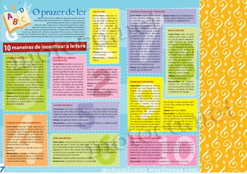 10 dicas literatura