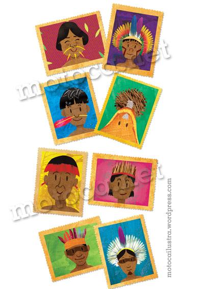 Tribos indígenas brasileiras