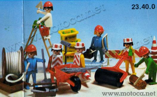 Playmobil - Cidade