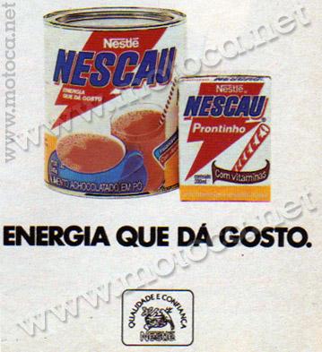 nescau 1994