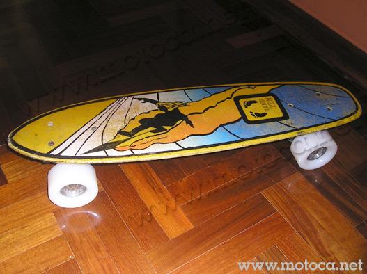 skate hang ten