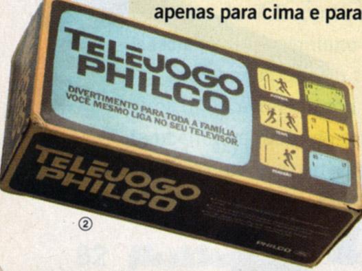 Caixa Telejogo