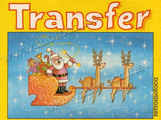 Natal Transfer 84