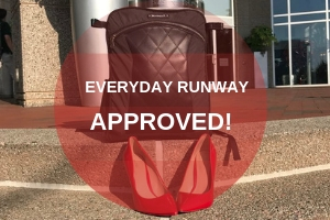 everyday runway approved fashion blogger lauren bag jennifer michelle